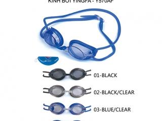 Làm thế nào để chọn một chiếc kính bơi đẹp, phù hợp?