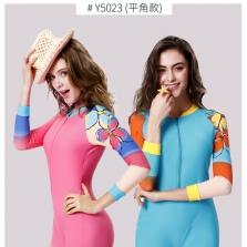 Bộ liền dài tay Yingfa Y5023