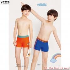 Quần bơi đùi trẻ em Yingfa 0228
