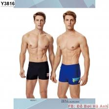 Quần bơi đùi Yingfa 3816