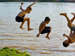 Bốn nguyên tắc vàng để có thể cứu người đuối nước