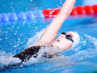 Hướng Dẫn Kỹ Thuật Bơi Ngửa
