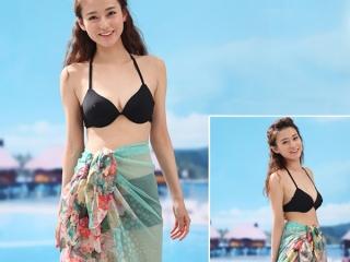 Những lợi ích khi diện bikini khiến bạn tự tin trước biển