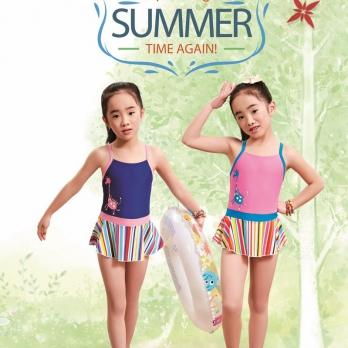 Đồ bơi bé gái Y0326