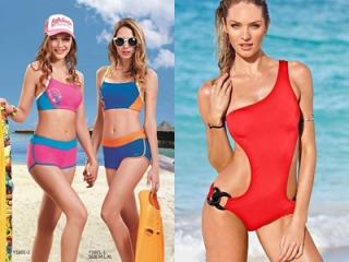 Những mẫu đồ bơi nữ kín đáo giúp phái đẹp che giấu khuyết điểm cơ thể