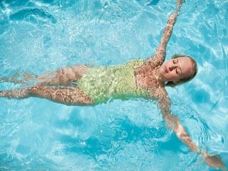 Lợi ích khi học bơi