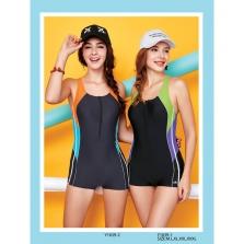 Áo bơi nữ  Yingfa Y1639