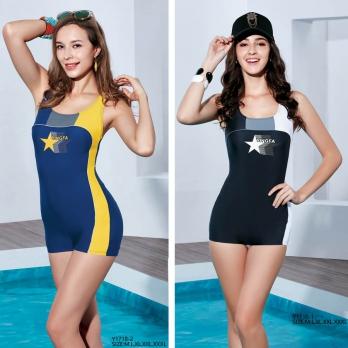Áo bơi nữ  Yingfa sao Y1718