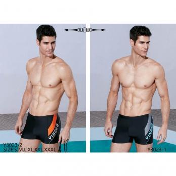 Quần bơi Yingfa chữ chéo Y3023