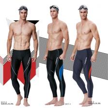 Quần bơi dài Yingfa chuyên nghiệp 9117