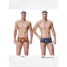 Quần bơi Yingfa chuyên nghiệp họa tiết chữ 9608