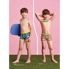 Quần bơi trẻ em Yingfa robot Y0223