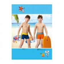 Quần bơi đùi trẻ em Yingfa hông bóng 0225
