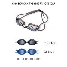 Kính bơi cận thị Yingfa OK570AF