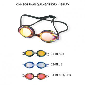 Kính bơi phản quang Yingfa Y185AFV
