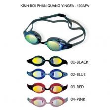 Kính bơi phản quang Yingfa Y190AFV