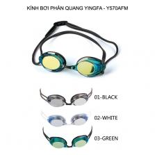 Kính bơi phản quang Yingfa Y570AFM
