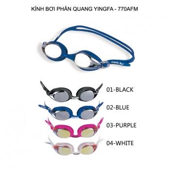Kính bơi phản quang Yingfa Y770AFM