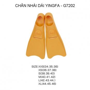 Chân nhái dài yingfa