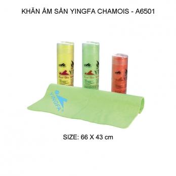 Khăn ẩm Yingfa sần 66x43