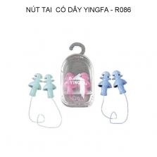 Nút tai có dây Yingfa
