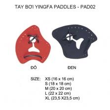 Tay bơi Yingfa - PADDLES 02
